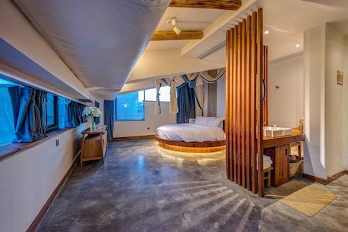 Huangshan BUSHE HOTEL, Huangshan