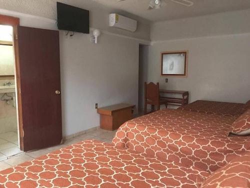 Hotel Riviera, San Juan de los Lagos