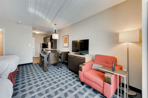 TownePlace Suites by Marriott Kansas City Liberty, Clay