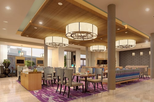 . SpringHill Suites by Marriott Fayetteville Fort Bragg
