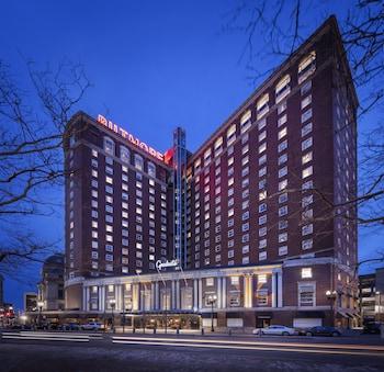 格拉杜亞特普羅威登斯飯店 Graduate Providence