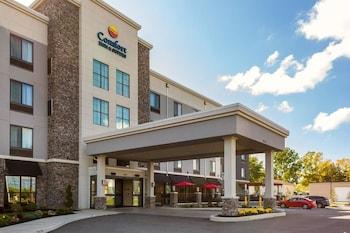 Hotel - Comfort Inn & Suites