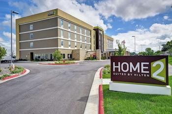 北斯普林菲爾德希爾頓惠庭飯店 Home2 Suites by Hilton Springfield North