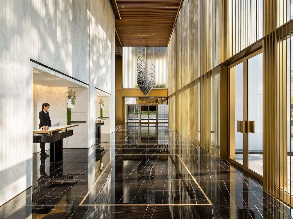 ザ マレー 香港 ニッコロ ホテル