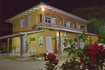 巴尼亞里奧伊塔波科爾洛伊飯店 Hotel Balneário Itapocoroi