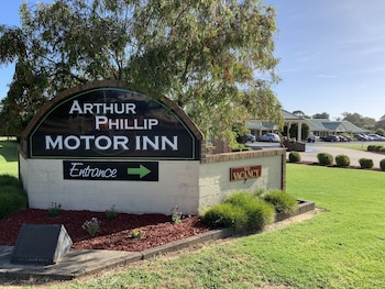 亞瑟菲利普汽車旅館 Arthur Phillip Motor Inn