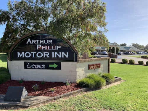 __{offers.Best_flights}__ Arthur Phillip Motor Inn