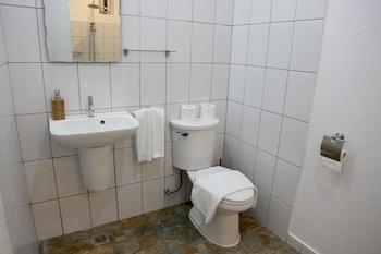 MANGROVE ECO RESORT Bathroom