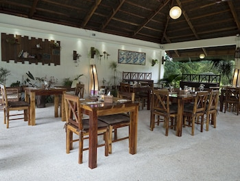 MANGROVE ECO RESORT Restaurant