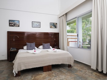 MANGROVE ECO RESORT Room