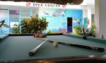 MANGROVE ECO RESORT Billiards
