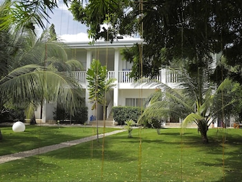 MANGROVE ECO RESORT Garden