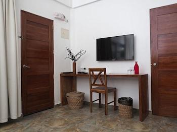 MANGROVE ECO RESORT Room