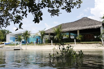 MANGROVE ECO RESORT Beach