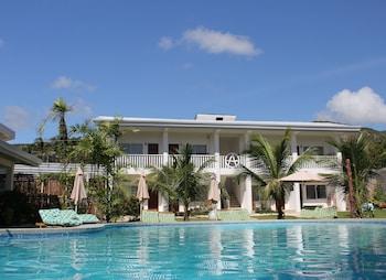 MANGROVE ECO RESORT Outdoor Pool