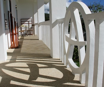 MANGROVE ECO RESORT Terrace/Patio
