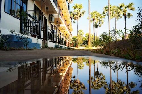 Myanmar Han Hotel, Myingyan