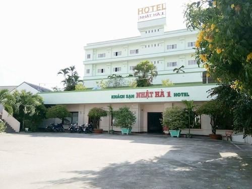 Nhat Ha Hotel, Ninh Kiều