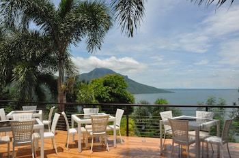 VILLAS BY ECO HOTEL BATANGAS View from Property