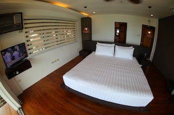 VILLAS BY ECO HOTEL BATANGAS Room