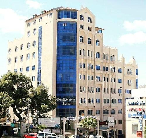 BestLehem Suites, Bethlehem