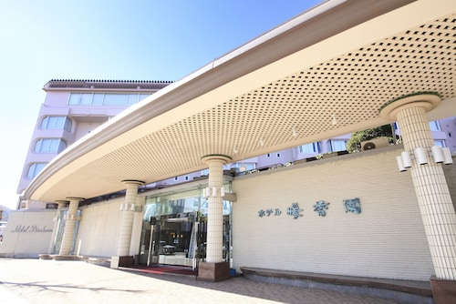 Hotel Dankoen, Itō