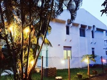 ガーデン テラス | ランカウイ | 4 ルーム 8 ベッド 3 バス