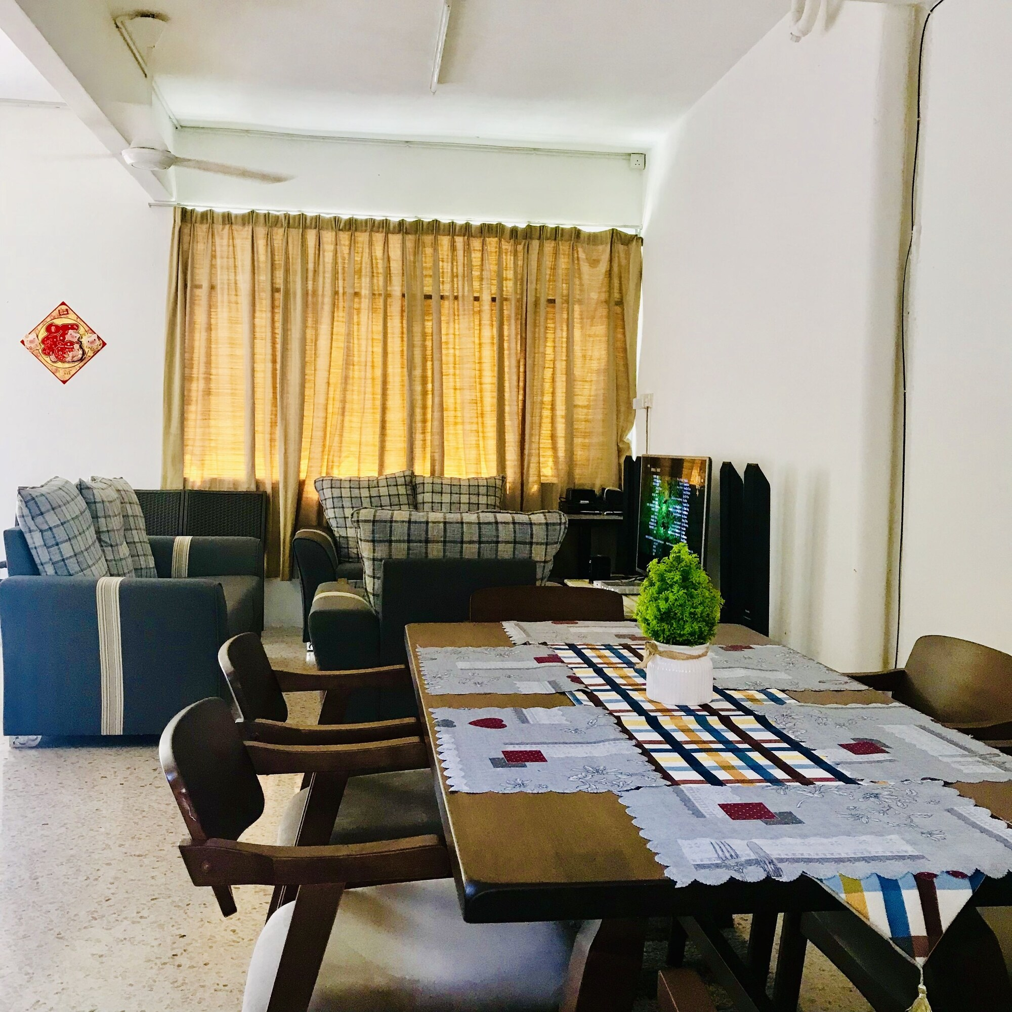 GardenTerrace - Langkawi - 4 Rooms 8 Beds 3 Baths, Langkawi