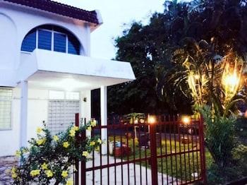 GardenTerrace | Langkawi | 4 Rooms 8 Beds 3 Baths