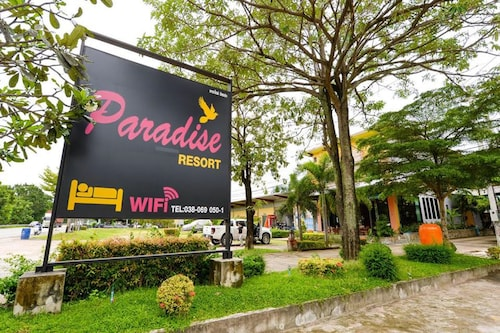 Paradise Resort, Bang Lamung