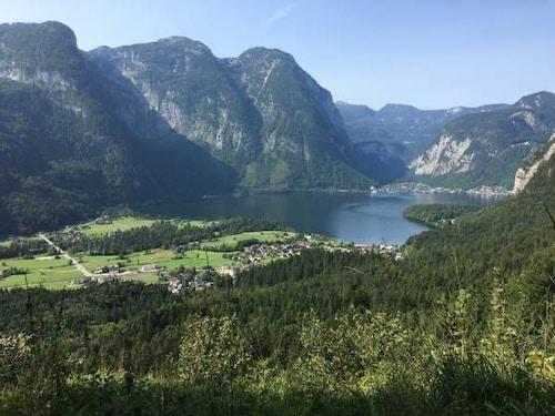 Chalet am Sonnenhang, Gmunden