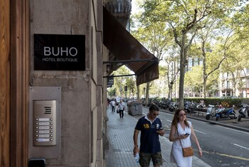 BUHO Boutique Barcelona- Adults Only