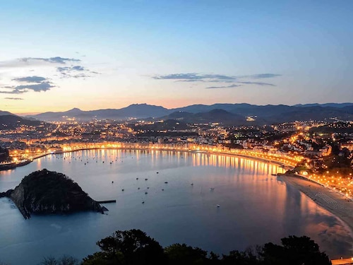 . Mercure San Sebastian Monte Igueldo