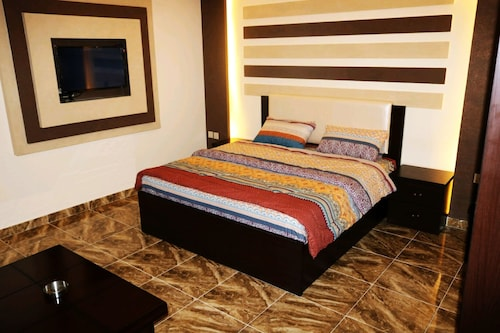 Al-Riyati For Hotel Apartments, Aqaba
