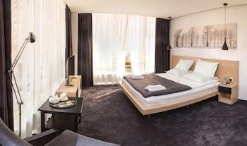 Hotel - Alva Donna