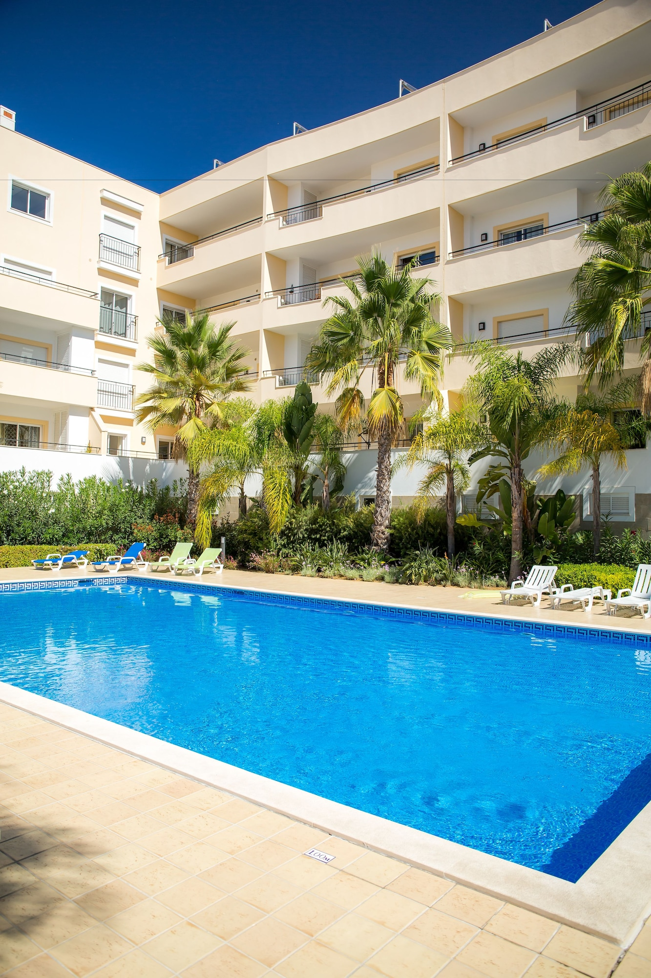 A05 - Luxury 1 Bed Fully Equipped with pool by DreamAlgarve, Lagos