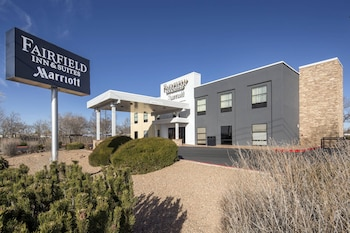 Hotel - Fairfield Inn & Suites by Marriott Santa Fe