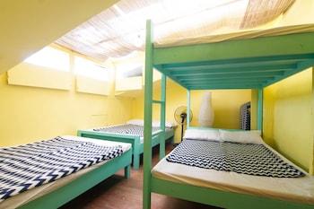 GO SURFARI HOUSE Room