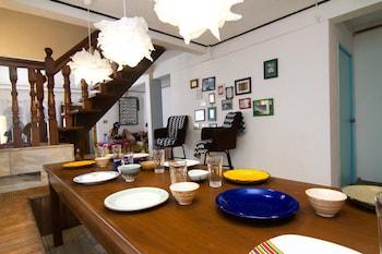 GO SURFARI HOUSE Dining