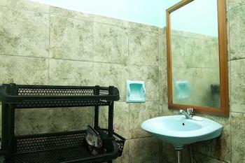 GO SURFARI HOUSE Bathroom