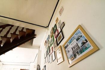 GO SURFARI HOUSE Interior Detail