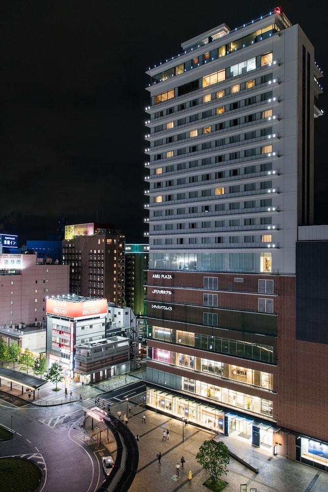 Jr Kyushu Hotel Blossom Oita In Oita Id90 Travel