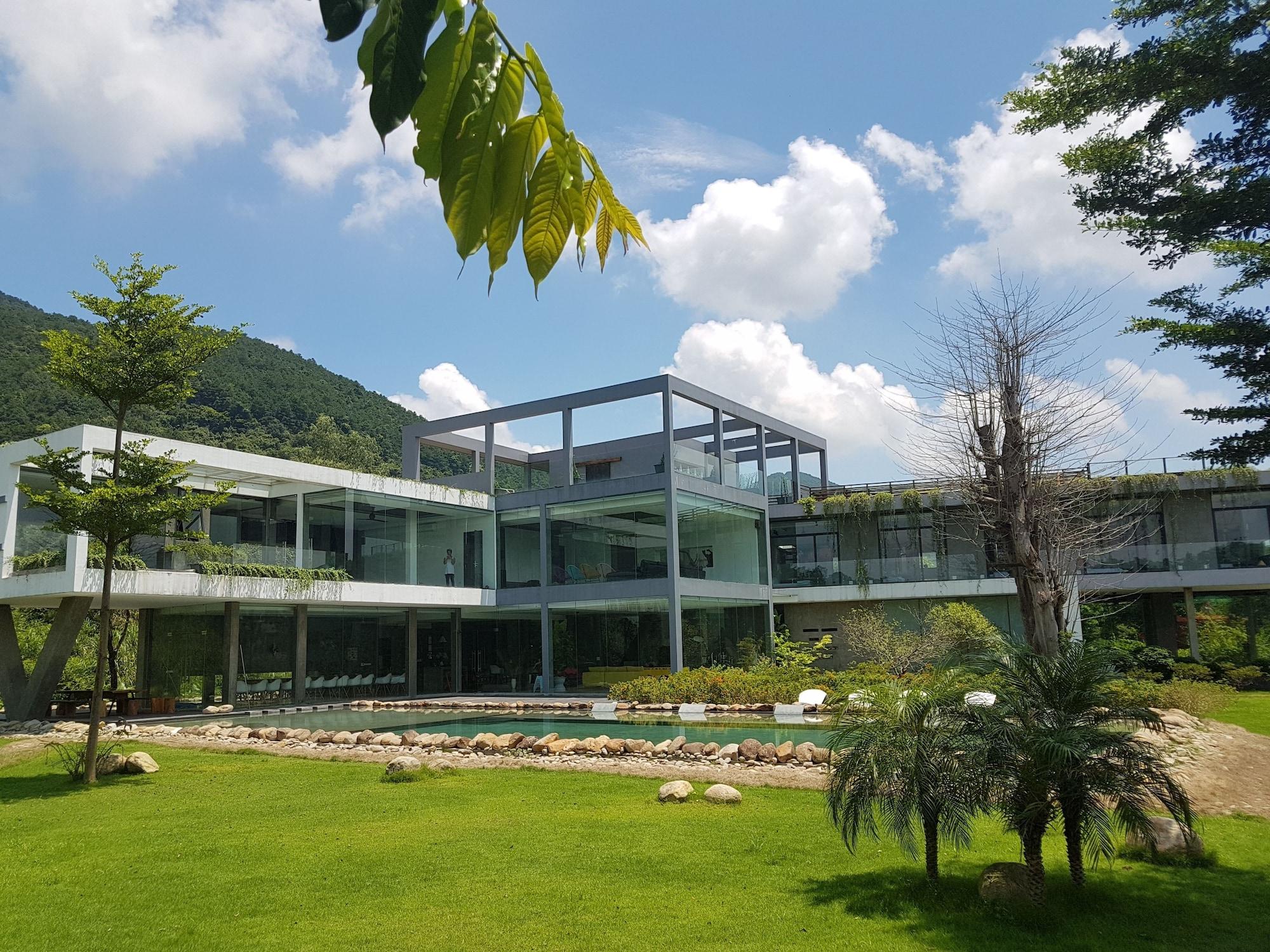 N House Tam Dao Golf and Resort, Tam Dao