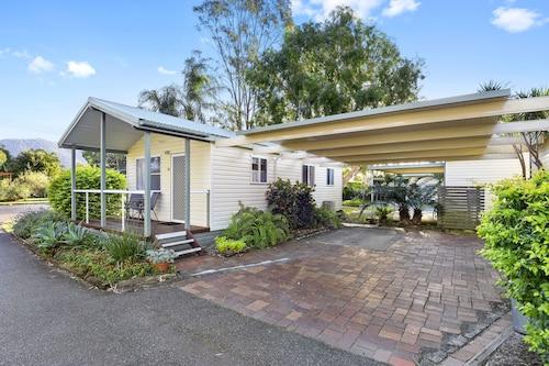 Dunbogan Caravan Park, Port Macquarie-Hastings - Pt B