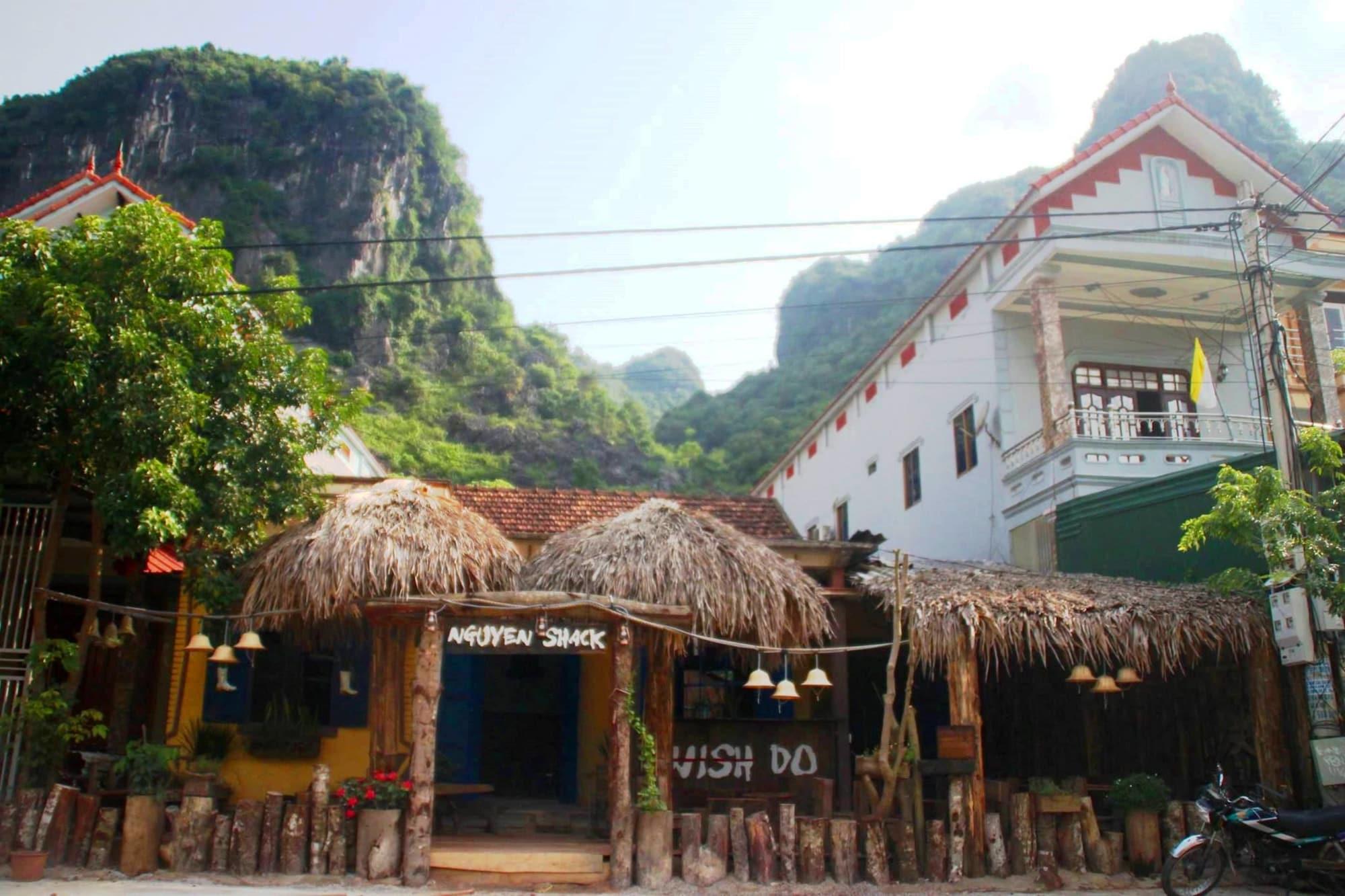 Nguyen Shack Phong Nha Central Town, Bố Trạch
