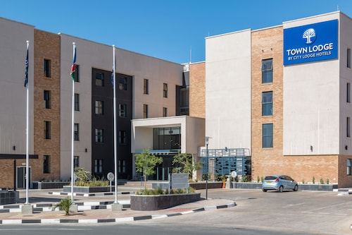 Town Lodge Windhoek, Windhoek East