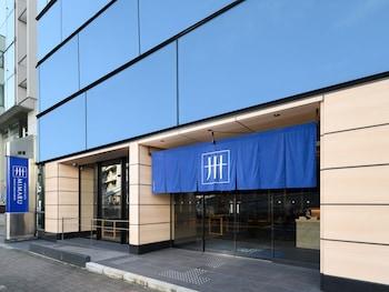 MIMARU TOKYO UENO NORTH Exterior