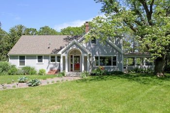 62 Crowell Road Home - 4 Br home by RedAwning