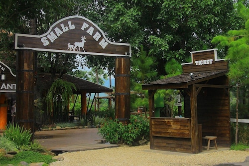 Small Farm Resort, Chom Thong