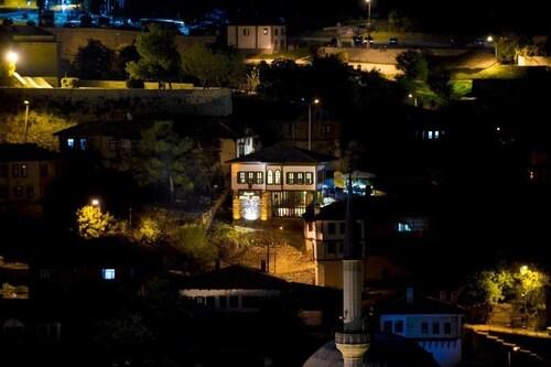. Safranbolu Seyir Konak Otel